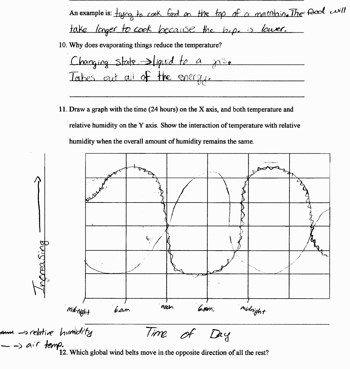 Astronomy Test 4th Grade - Pics about space