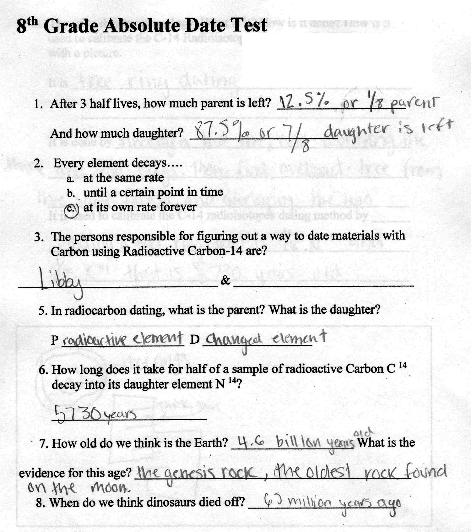 5th grade science essay questions Free 5th grade science practice tests with advanced reporting, full solutions, and progress tracking.